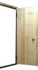 тамбурные двери в подъезд со звукоизоляцией