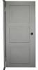 Технические железные двери недорого