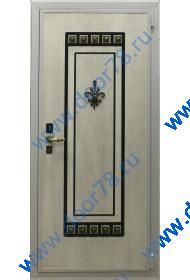 Входные металлические двери от производителя в Санкт-Петербурге